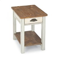Chateau Chairside Table Product Image