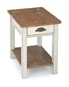 Chateau Chairside Table