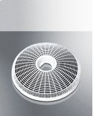 Activated Charcoal Filters To Convert Select European Range Hoods To Recirculating Mode Product Image