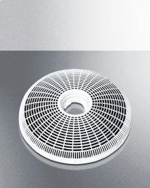 Activated Charcoal Filters To Convert Select European Range Hoods To Recirculating Mode