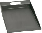 Full Size Cast Iron Griddle AM 400 000 Product Image