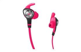 Monster iSport Intensity In-Ear Headphones - Pink