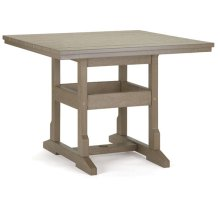 """36""""X36"""" Dining Table"""