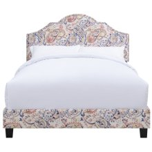 Qn All-In-One Uph Bed - Indira Prwnkle