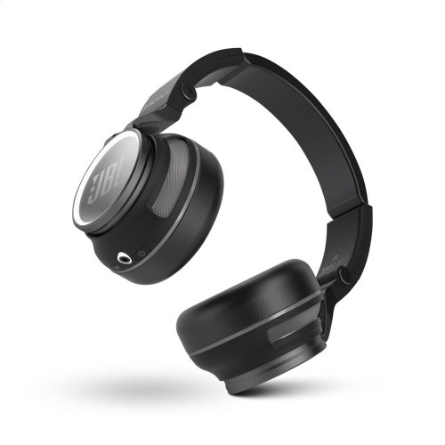 Synchros S400BT Premium On-ear Bluetooth® Stereo Headphone