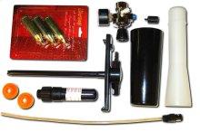 Beer Dispenser CO2 Conversion Kit