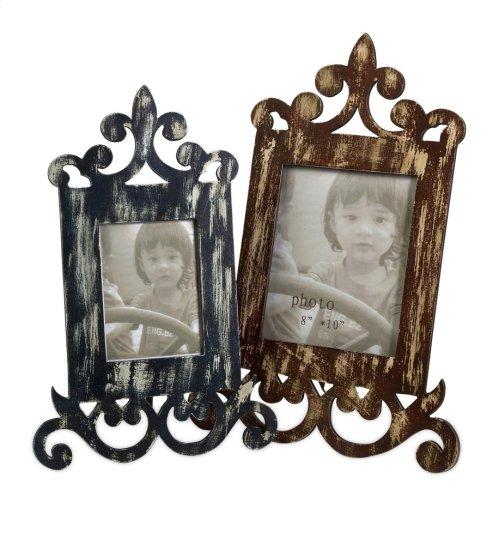 Eplie Wood Frames - Set of 2