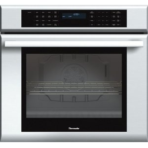Thermador30-Inch Masterpiece® Single Oven ME301JS