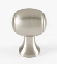 Royale Knob A981-34 - Satin Nickel