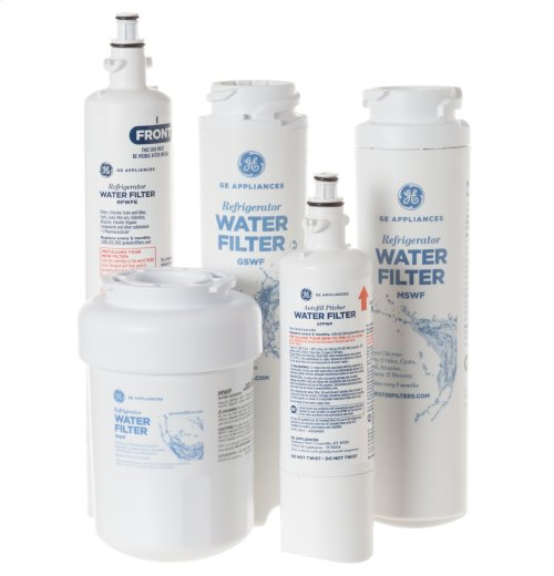 GE® AFPWF AUTO FILL PITCHER WATER FILTER