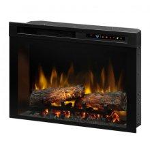 """Multi-Fire XHD 26"""" Plug-in Electric Firebox"""