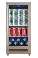 2.9 CF Outdoor All Refrigerator Product Image