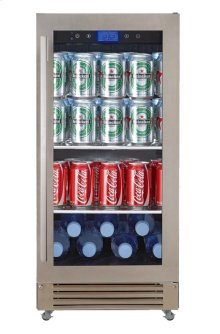 2.9 CF Outdoor All Refrigerator