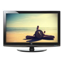 "52"" class (52.0"" diagonal) LCD Widescreen Full 1080p HDTV"