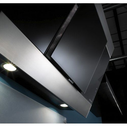 Glass Collection Perimetric Hood, 32""