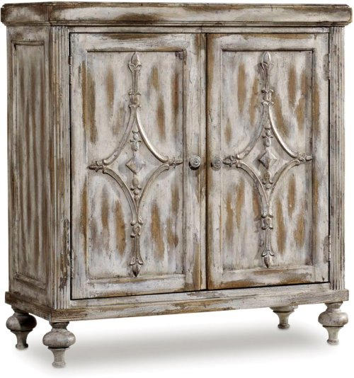 Chatelet Hall Console