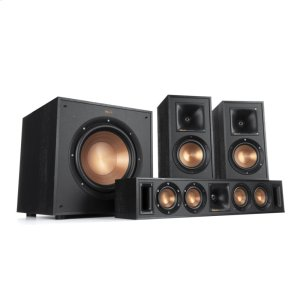 KlipschReference Wireless 3.1 Home Theater System