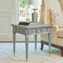 Neo-Classic Side Table