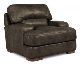 Jillian Leather Chair