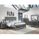 Refino Bedroom Group Product Image