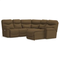 James Sectional