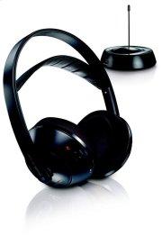 Wireless HiFi Headphone Product Image