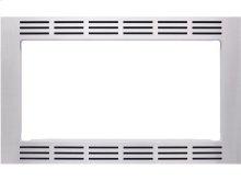 "27"" Trim Kit for select Microwaves NN-TK722SS"