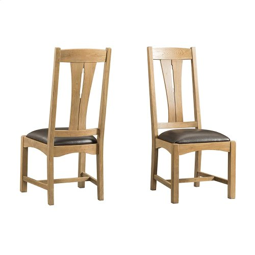 Dining - West End Bungalow Side Chair