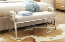 Hygge by Rachael Ray Bed Bench
