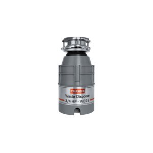 Waste disposers - WD75 Waste Management