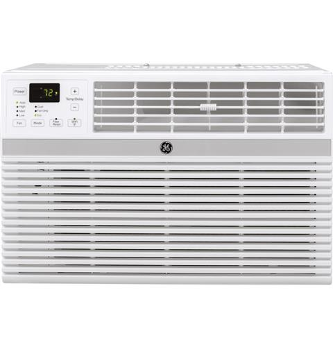 GE(R) ENERGY STAR(R) 230 Volt Electronic Room Air Conditioner