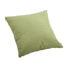 Cat Small Outdoor Pillow Apple Green Linen Product Image