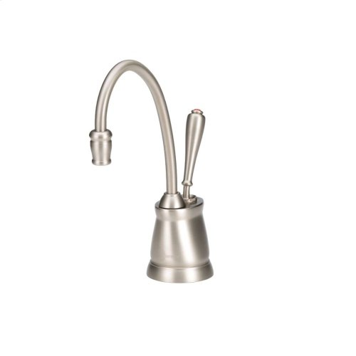 Indulge Tuscan Hot Only Faucet (F-GN2215-Chrome)