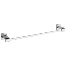 "Chrome 24"" Towel Bar"