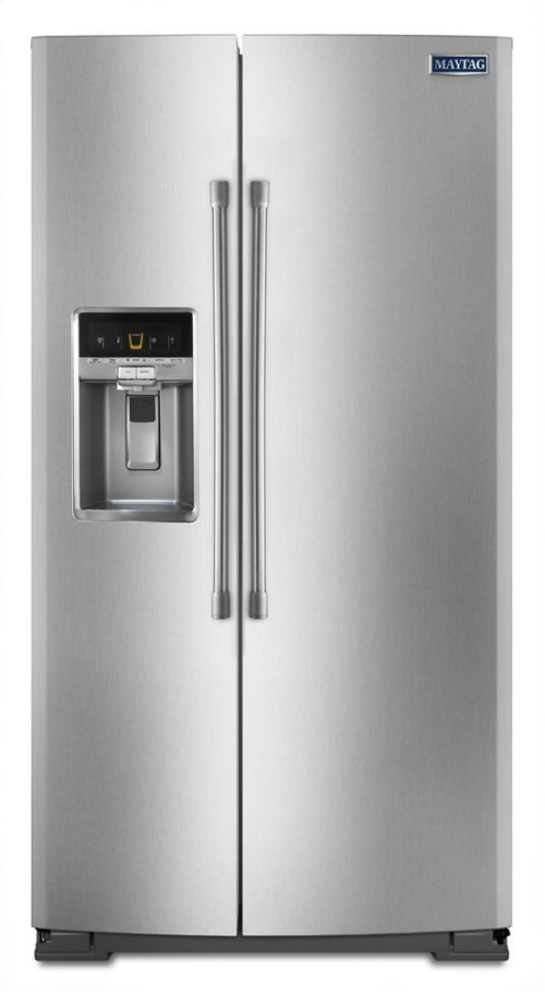 Msb26c6mdm In Stainless Steel By Maytag In Beltsville Md 36 Inch