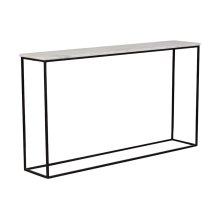 Arezzo Marble Console Table, 8862