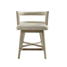 Oasis-Crestwood Counter Stool in Oyster