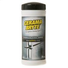 Cerama Bryte Stainless Steel Wipes