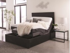 Queen Adjustable Bed Base Product Image