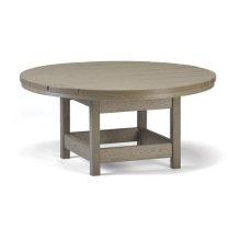 "36"" Round Conversation Table"