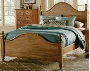 CF-1200 Bedroom - Queen Bed - Sunset Trading Product Image