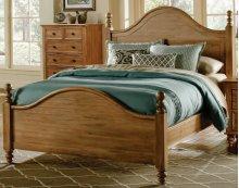 CF-1200 Bedroom - Queen Bed