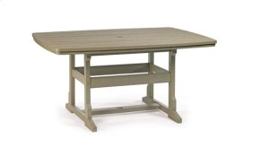 """42""""X60"""" Dining Table"""