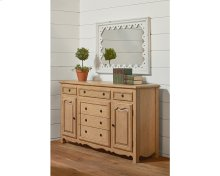 Cottage Cove Dresser