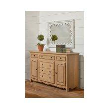Cottage Cove Dresser