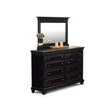 Florentino 8/Dwr High Dresser
