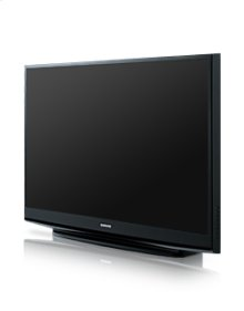 "56"" new ultra slim depth widescreen DLP® HDTV"