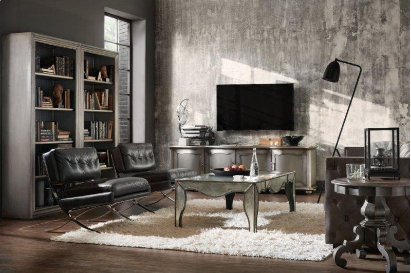 EGLO In By Hooker Furniture In Tuscola IL Arabella - Arabella coffee table