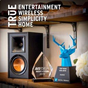 KlipschRW-51M Wireless Bookshelf Speakers