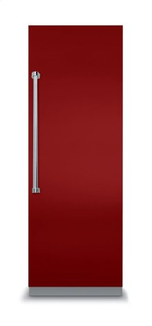 24 Fully Integrated All Refrigerator with 5/7 Series Panel, Right Hinge/Left Handle